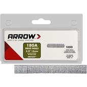 ARRBN1810CS - Arrow BN1810 Brad Nails 15mm Box 1000