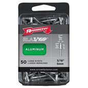 ARRRMA1-8IP - Arrow RMA1/8IP Medium Rivets 1/8