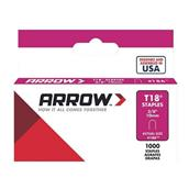 ARRT1838 - Arrow T18 Staples 3/8