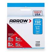 ARRT50516 - Arrow T50 Staples 5/16