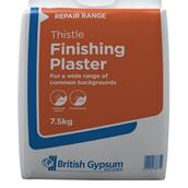 ART5200160162 - Artex Thistle Finishing Plaster 7.5kg