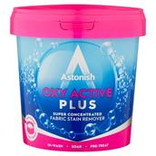 ASTC1475 - Astonish C1475 Oxy Active Plus Stain Remover 1kg
