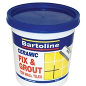 BAR52850130 - Bartoline Fix and Grout 1kg