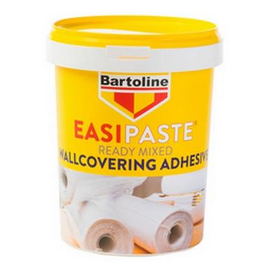 BARRMPASTE01 - Bartoline Ready Mixed Wallcovering Adhesive 1kg