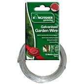 Kingfisher (GSW103C) 2mm Galvanised Wire