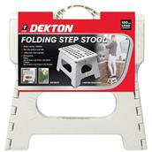 DEKAV10015 - Dekton AV10015 Folding Step Stool