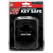 DEKDT71100 - Dekton DT71100 4 Digit Combination Key Safe Box