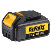 DEWDCB180 - Dewalt XR Li-ion 18v 3.0ah Battery