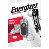 Energizer S14670 LED Keychain Light with Touch Tech + 2x CR2032