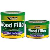 EVE2PLITE05 - Everbuild 2 Part Wood Filler Light 500g