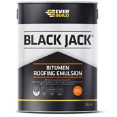 EVE90605 - Everbuild 906 Bitumen Roofing Emulsion 5L