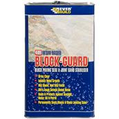 EVEBLOCKGUARD5 - Everbuild 409 Block Paving Seal 5L