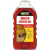 EVEBOILLIN - Everbuild Boiled Linseed Oil 500ml