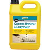 EVECHD5L - Everbuild 403 Concrete Hardener and Dustproofer 5L