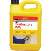 EVECONPVA5 - Everbuild 506 Contract PVA Bond 5L