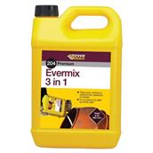 EVEEMIX5 - Everbuild 204 Evermix 3-in-1 5L