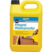 EVEILW5L - Everbuild 202 Integral Waterproofer 5L