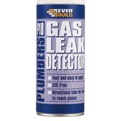 EVEP18GASLEAK - Everbuild P18 Plumbers Gas Leak Detector 400ml