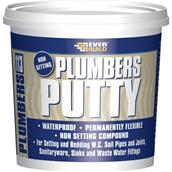 EVEPLUMB7 - Everbuild 113 Plumbers Putty 750g