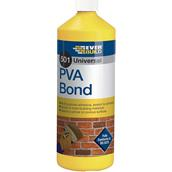EVEPVA05L - Everbuild 501 PVA Bond 500ml
