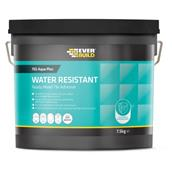 EVERES10 - Everbuild 702 Water Resistant Tile Adhesive 10L