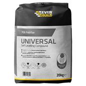 EVESEL20 - Everbuild 708 Self Level Compound 20kg