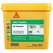 EVESKFFIXBF15 - Everbuild Fastfix Buff 15kg Paving Jointing Compound All Weather