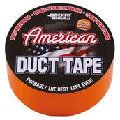 EVEUSDUCT0G25 - Everbuild American Tape Standard 50mm x 25m