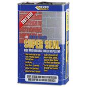 EVEWALLSEAL5 - Everbuild 408 Super Seal 5L