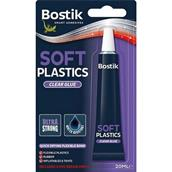 EVO80213 - Bostik 80213 Soft Plastic Adhesive 20ml