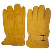 HNH0111DL - Lined Drivers Gloves