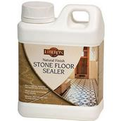 Liberon NFSFS1L Natural Finish Stone Floor Sealer 1L