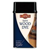 Liberon SDDO1L Spirit Wood Dye Dark Oak 1L