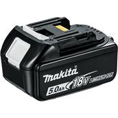 MAK196673-6 - Makita BL1850 18v 5.0ah Li-ion Battery