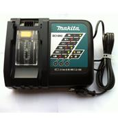 MAKDC18RC - Makita DC18RC Charger 7.2v - 18v