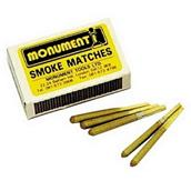MON1471I - Monument 1471I Smoke Matches