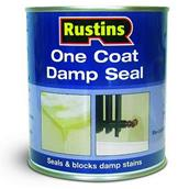 RUSDAMS250 - Rustins Damp Seal 250ml