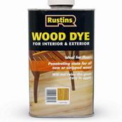 RUSWDAP250 - Rustins Wood Dye Antique Pine 250ml