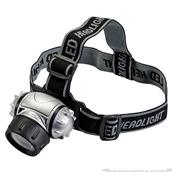 Silverline (140079) LED Headlamp 12 LED