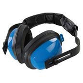 Silverline (140858) Compact Ear Defenders SNR 22dB SNR 22dB