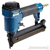 Silverline (269131) Air Nailer Stapler 32mm 18 Gauge