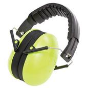 Silverline (315357) Junior Ear Defenders Green