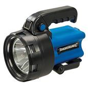 Silverline (347767) Rechargeable Torch 3W Lithium 150 Lumen