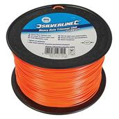 Silverline (427692) Heavy Duty Trimmer Line 2mm x 377m
