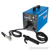 Silverline (466888) 160A MMA Arc Welder 55 - 160A