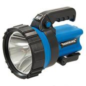 Silverline (511273) Rechargeable Torch 5W Lithium 200 Lumen