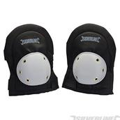 Silverline (633596) Hard Cap Knee Pads One Size