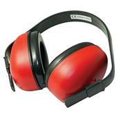 Silverline (633815) Ear Defenders SNR 27dB SNR 27dB
