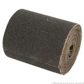 Silverline (634001) Sanding Mesh Roll 5m x 115mm 60 Grit