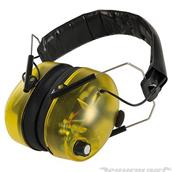 Silverline (659862) Electronic Ear Defenders SNR 30dB SNR 30dB